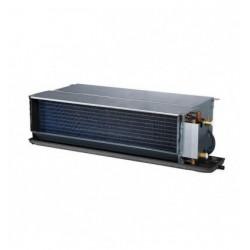 فن کویل سقفی توکار کانالی هایسنس HFP-51WA