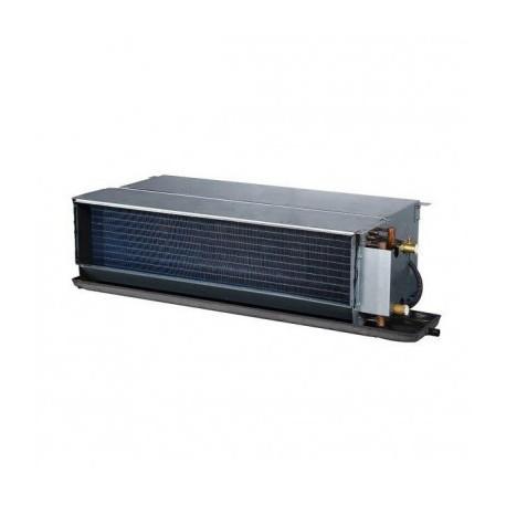 فن کویل سقفی توکار کانالی هایسنس HFP-102WA