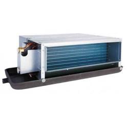 فن کویل سقفی توکار کانالی هایسنس HFP-136WA
