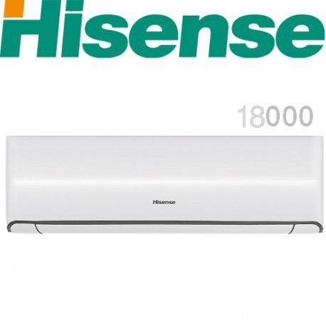 کولر هایسنس 18000 روتاری مدل HRH-18TQ