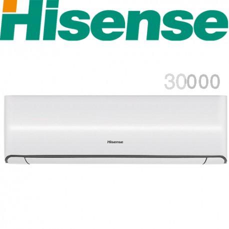 کولر گازی هایسنس 30000 روتاری مدل HRH-30TQ