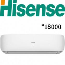 کولر گازی هایسنس 18000 کم مصرف